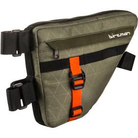 Birzman Packman Travel Satellite Frame Pack olive